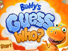 Buddy's Guess Who