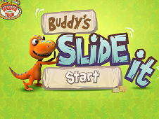 Buddy's Slide It