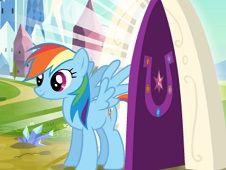 My Little Pony Key Crusader