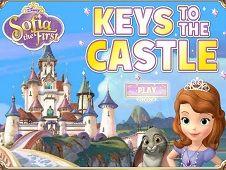 Keys of the Castle