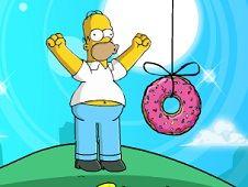 Kick Homer