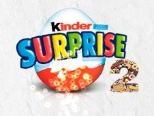 Kinder Surprise 2