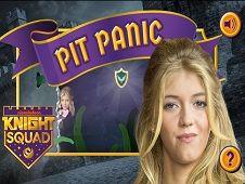 Knight Squad Pit Panic