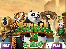 Kung Fu Panda 3 6 Diff