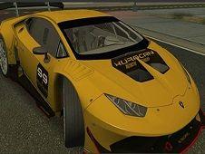 Lamborghini Huracan Puzzle