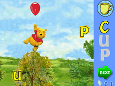 Learn with Winnie