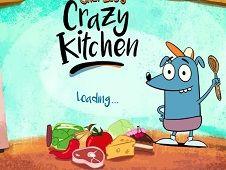 Chef Leo Crazy Kitchen