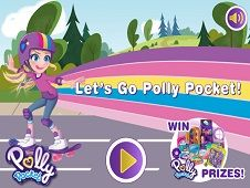 Lets Go Polly Pocket