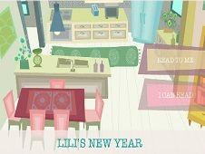 Lili New Year
