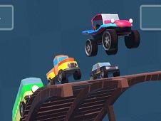 Little Car Racing