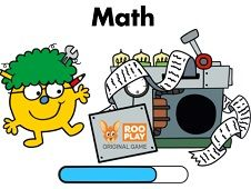 Little Miss Inventor Math