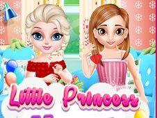 Little Princess Happy Children Day