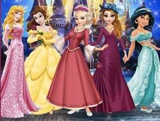 Little Disney World Theme Park