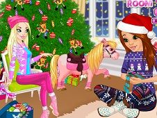 Little Pony My Christmas Gifts