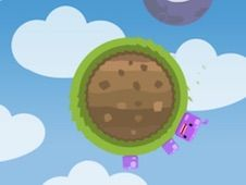Little World Jelly