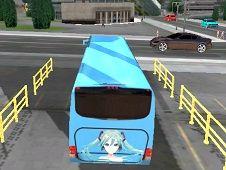 Live City Bus Simulator 2019