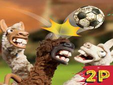 Llama League