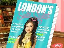 London's Suite Styler