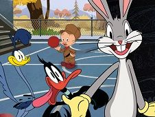 Looney Tunes Recess