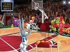 Looney Tunes Space Jam