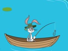New Looney Tunes Gone Fishing