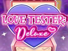 Love Tester Deluxe Online