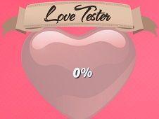 Love Tester 4