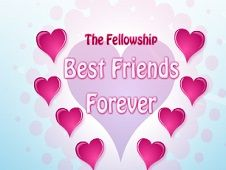 Best Friends Forever Test