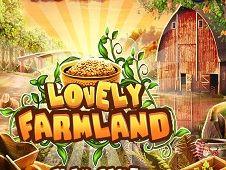 Lovely Farmland