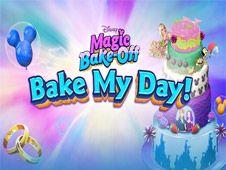 Magic Bake-Off Bake My Day