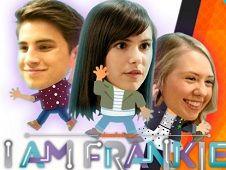 Make a Scene I Am Frankie