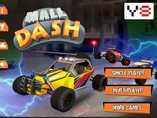 Mall Dash
