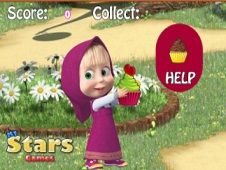 Masha and the Bear Connect