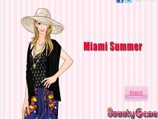 Miami Summer