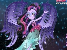 Midnight Sparkle Dress Up