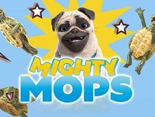 Mighty Mops