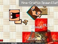 Minecraft IO