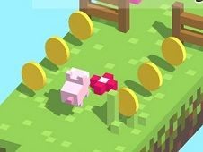 Go Piggy Go