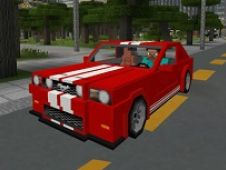 Minecraft Cars Differences