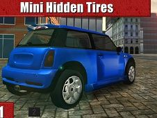 Mini Hidden Tires