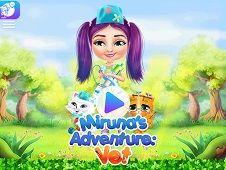 Miruna Adventure Vet