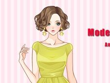 Modern Elisabeth Anime Version
