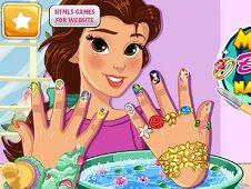 Modern Beauty Spa Nails