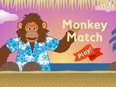 Monkey Match