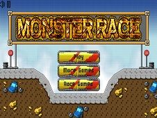 Monster Race