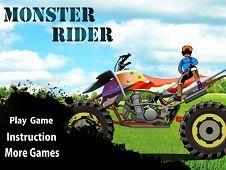 Monster Rider