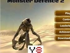 Monster Deffence 2