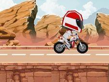 Moto Xtreame Trials