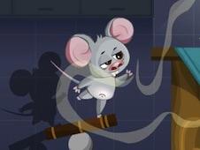 Mouse Adventure
