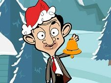 Mr Bean Hidden Bells